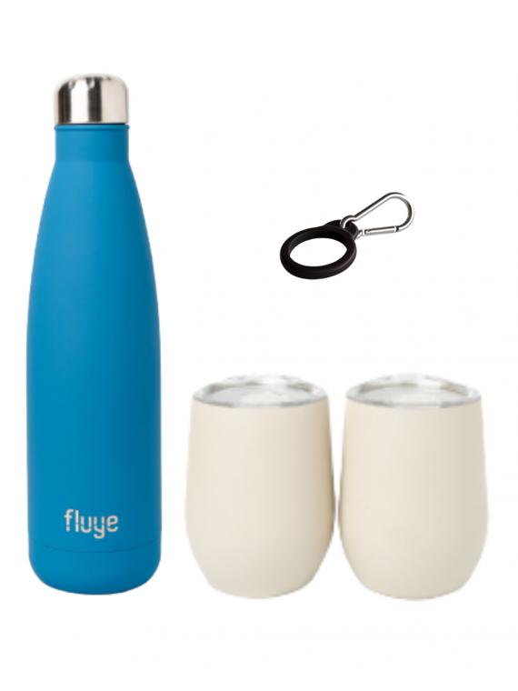 Fluye Packs (3)